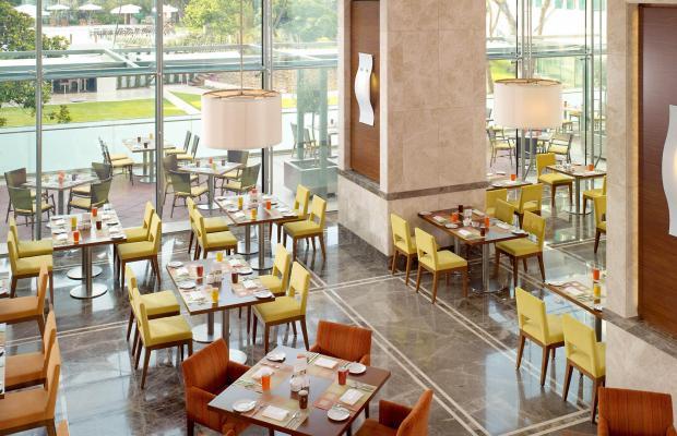 фото отеля Swissotel Grand Efes Hotel изображение №21