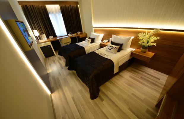 фото отеля Aksan изображение №37