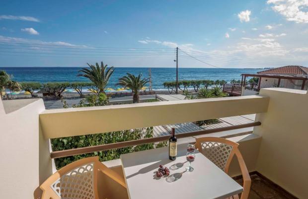 фото Tylissos Beach изображение №14