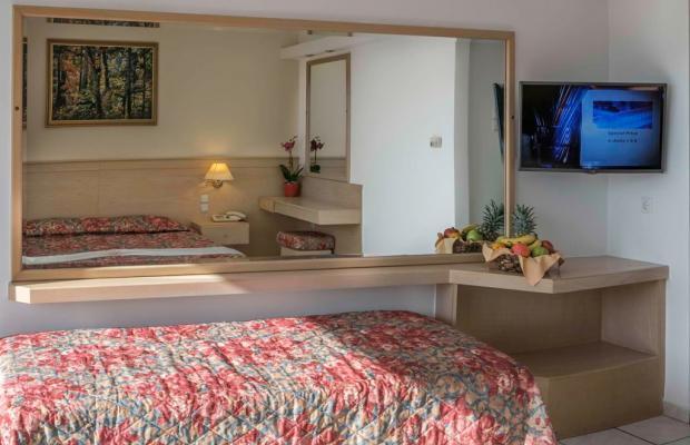 фото отеля Tylissos Beach изображение №5