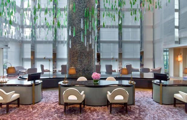 фотографии Raffles Hotel изображение №8