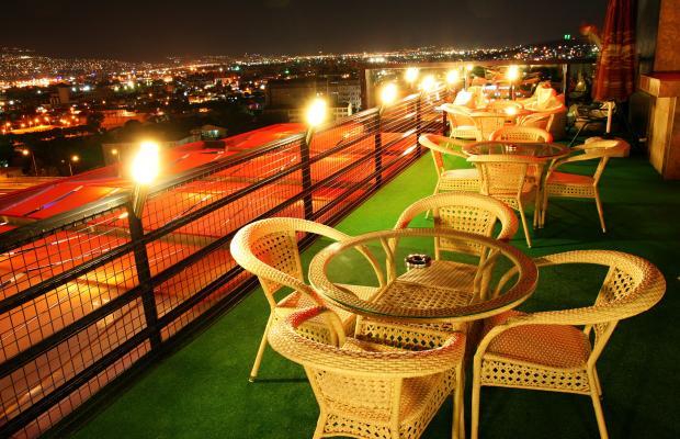 фотографии отеля Aksan изображение №3