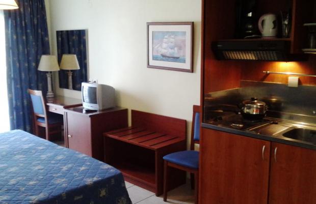 фотографии Theodorou Beach Hotel изображение №8