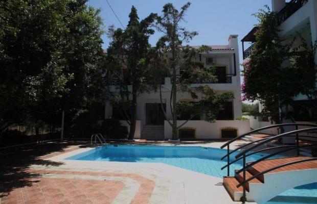 фото отеля Rena Apartments изображение №13