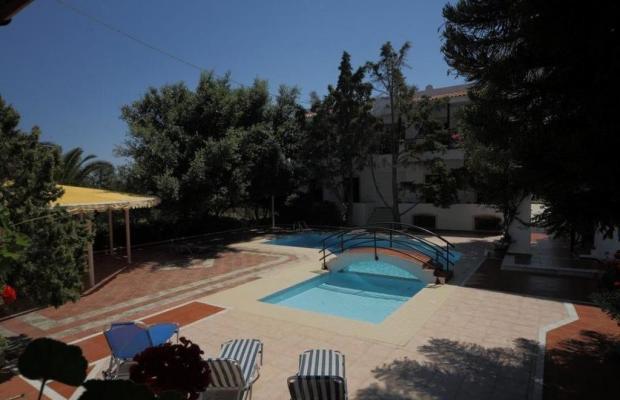 фото отеля Rena Apartments изображение №5