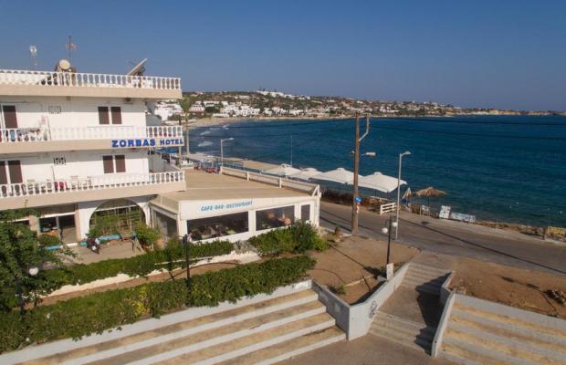 фото отеля Zorbas Hotel изображение №5