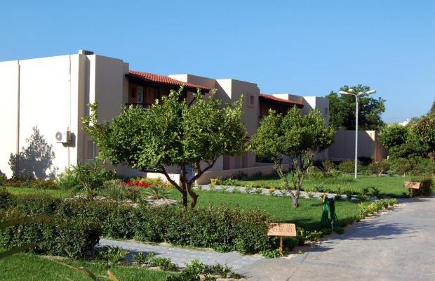 фотографии отеля K. Ilios Hotel & Farming изображение №7