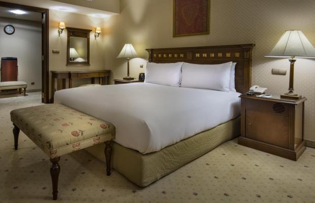 фото отеля Hilton Izmir изображение №25