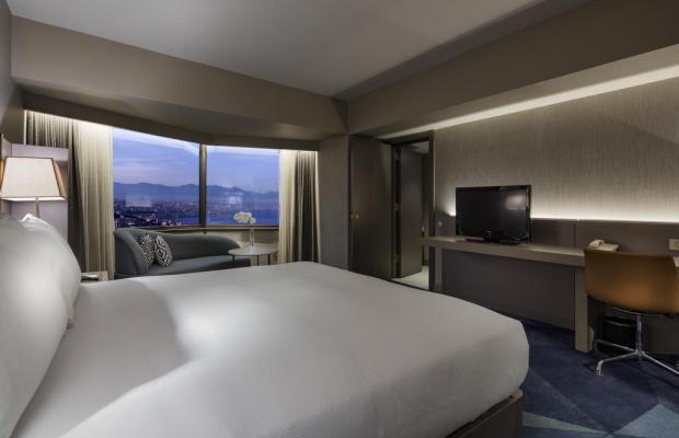 фото отеля Hilton Izmir изображение №13