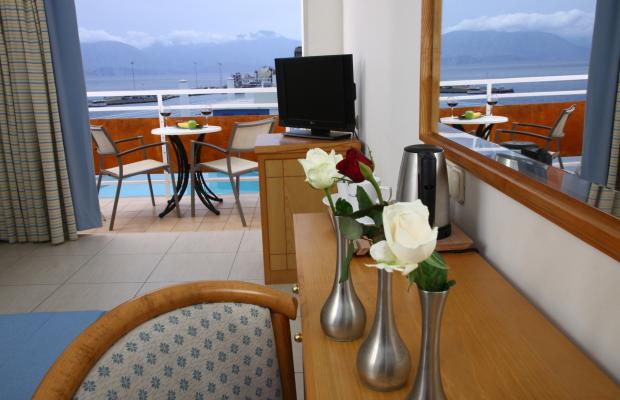 фотографии Avra Collection Coral Hotel (ex. Dessole Coral Hotel; Coral Hotel Crete) изображение №24