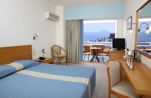 фото отеля Avra Collection Coral Hotel (ex. Dessole Coral Hotel; Coral Hotel Crete) изображение №17