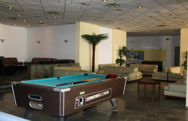 фотографии отеля Porto Plaza (ex. Dimitrion Central) изображение №31