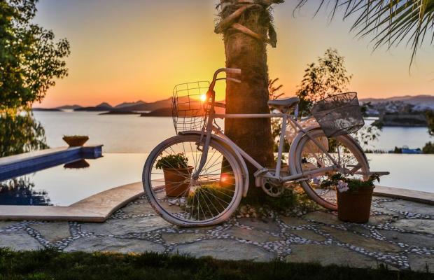 фото отеля Manastir Hotel & Suites изображение №29