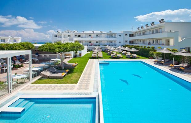 фото отеля More Meni Beach Hotel изображение №1
