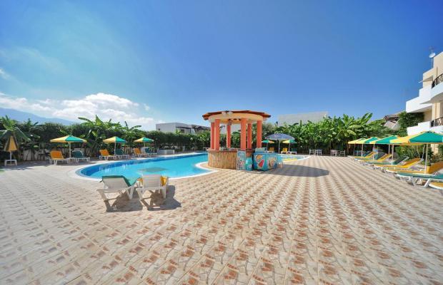 фото Pelopas Resort Apartments изображение №26