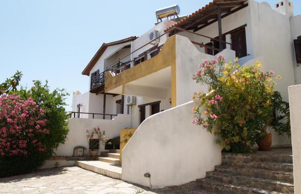 фото Cretan Village Hotel изображение №2