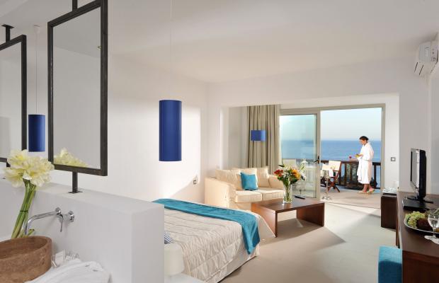 фотографии отеля Sea Side Resort & Spa изображение №7