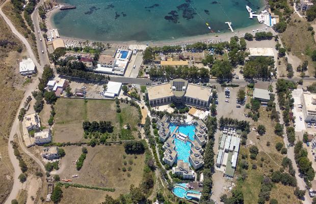 фото отеля Mio Bianco Resort изображение №21