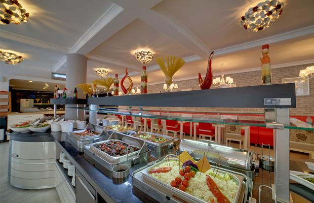 фото отеля Mio Bianco Resort изображение №13