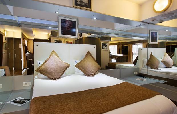 фотографии отеля Jazz изображение №23