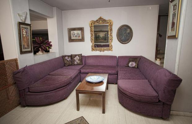 фото отеля Eleonora Hotel Apartment изображение №29