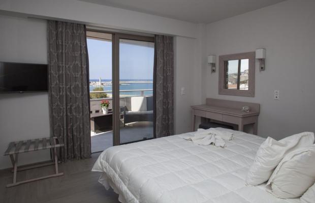 фотографии отеля Eleonora Hotel Apartment изображение №15