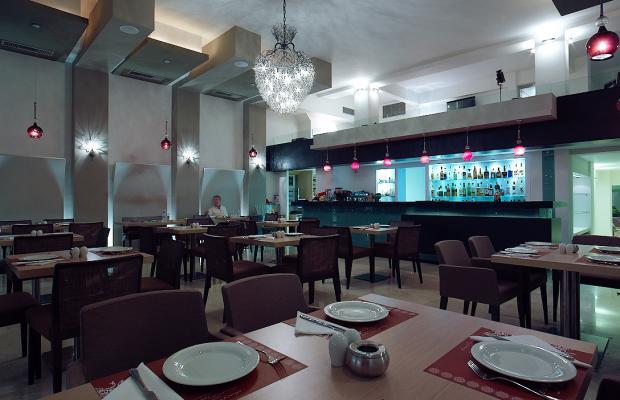 фотографии отеля El Greco Hotel Ierapetra изображение №27