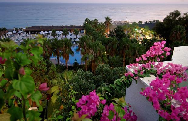 фото Botanik Hotel & Resort (ex. Delphin Botanik World of Paradise) изображение №42