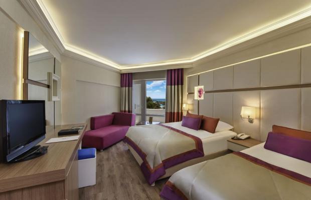 фото отеля Botanik Hotel & Resort (ex. Delphin Botanik World of Paradise) изображение №29