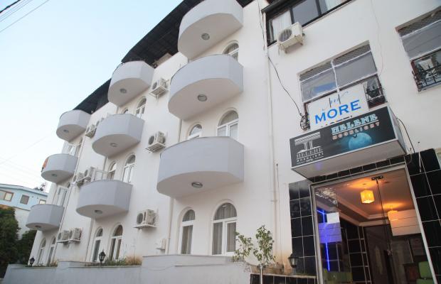 фотографии More Hotel (ex.Adress Hotel) изображение №12