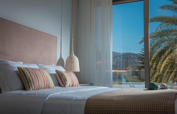 фотографии Drossia Palms Hotel Studios  изображение №16