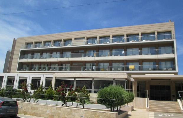 фотографии Aktia Lounge & Spa (ex. Sentido Anthousa Resort) изображение №48