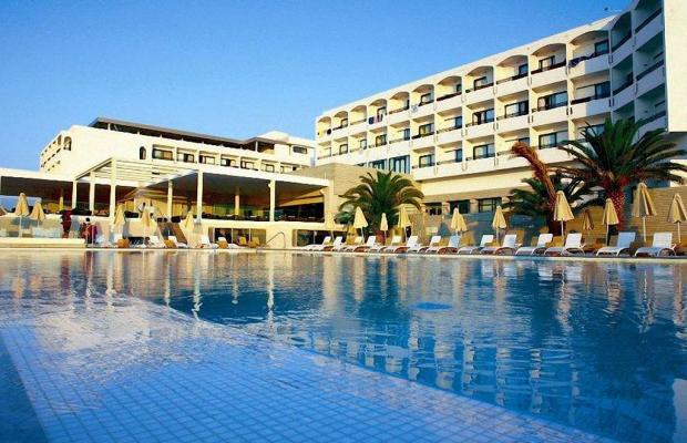 фото отеля Aktia Lounge & Spa (ex. Sentido Anthousa Resort) изображение №1