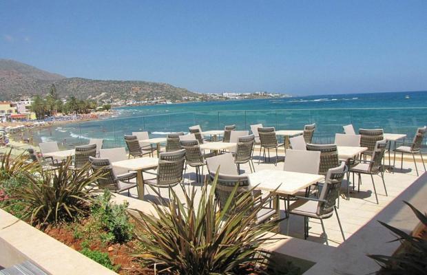 фотографии отеля Aktia Lounge & Spa (ex. Sentido Anthousa Resort) изображение №19