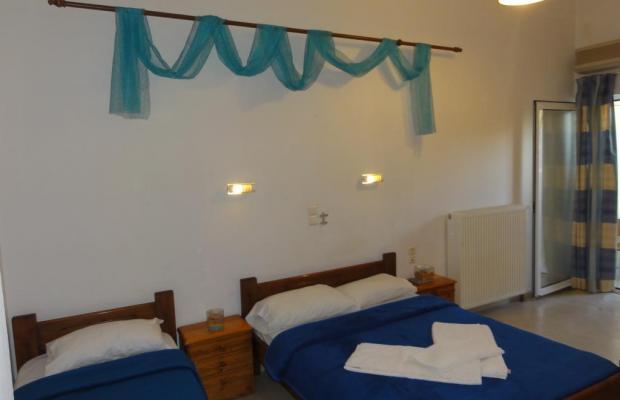 фотографии отеля Eleni Palace изображение №7