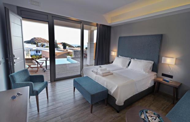 фотографии отеля Irini Mare изображение №7