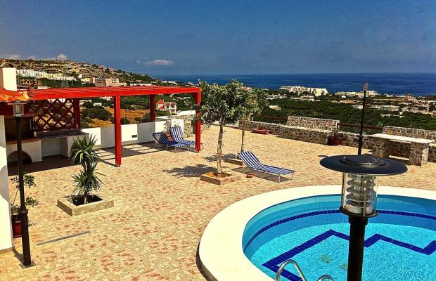 фотографии отеля Filoxenia Villa изображение №27