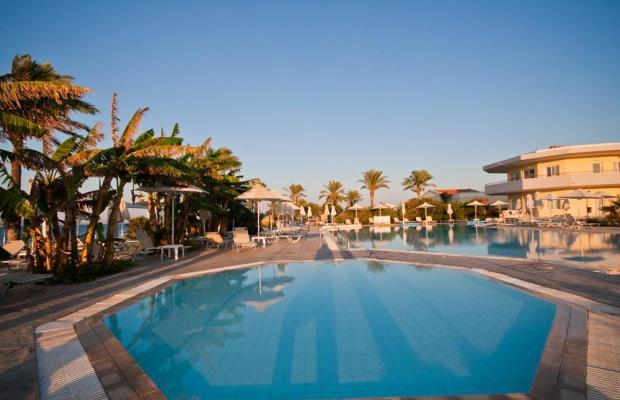 фотографии отеля Zorbas Beach изображение №7