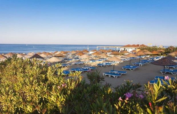 фото The Garden Beach Hotel (ex. Ganita Garden Suite; Life Atlibay) изображение №30