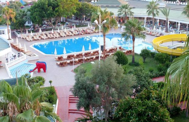 фото отеля The Garden Beach Hotel (ex. Ganita Garden Suite; Life Atlibay) изображение №17
