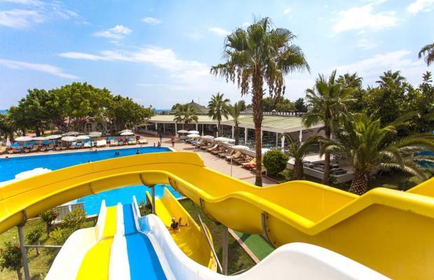 фотографии The Garden Beach Hotel (ex. Ganita Garden Suite; Life Atlibay) изображение №16