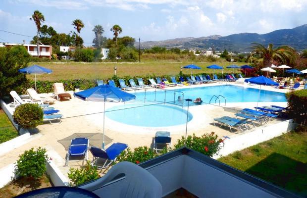 фотографии Miros Apartment Hotel изображение №20