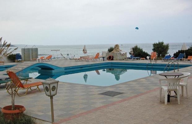 фото отеля Alkyonides изображение №9