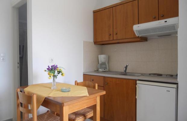 фото Aspri Petra Apartments изображение №54