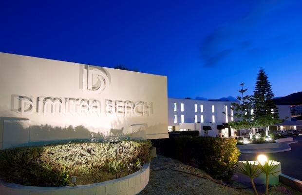 фотографии Dimitra Beach Resort изображение №64