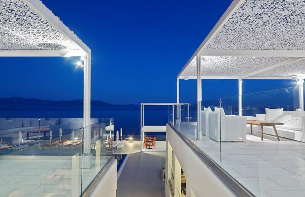 фото Dimitra Beach Resort изображение №62