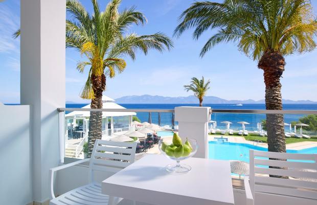 фото Dimitra Beach Resort изображение №42