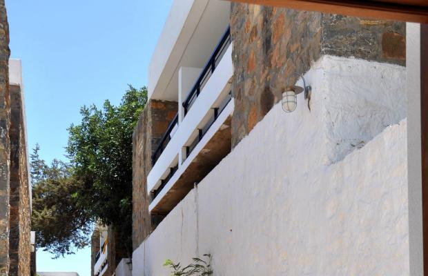 фото отеля Ariadne Beach Hotel изображение №25