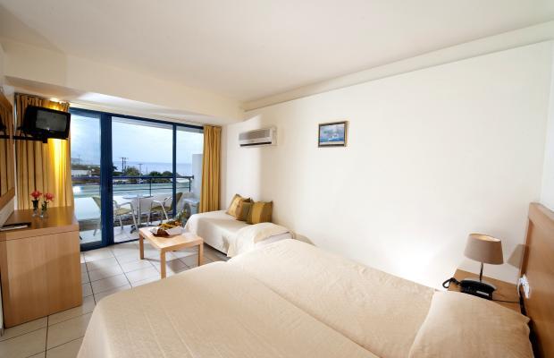 фото отеля Ariadne Beach Hotel изображение №21