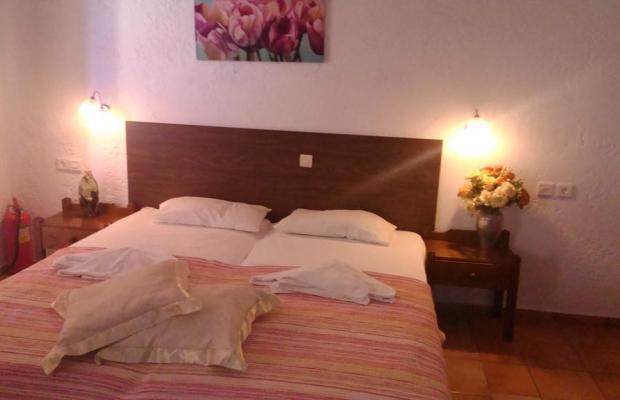 фотографии отеля Fotula Apartment изображение №3